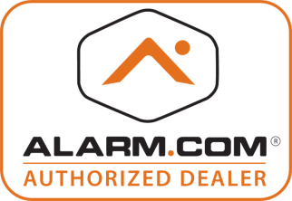 Alarm.com Security Installer